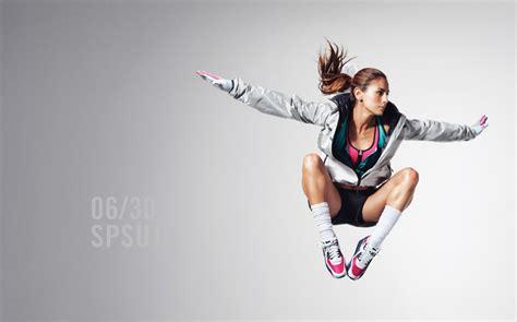 Nike Models
