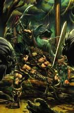 Conan And The Demons Of Khitai coming attractions the news on pulp related