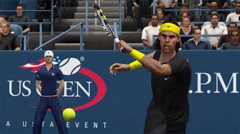 ps3 best tennis grand slam tennis 2 review ps3