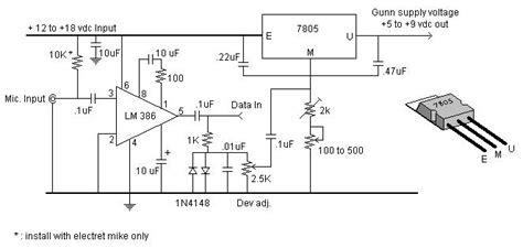 definition of gunn diode gunn diode lifier 28 images comutronics electronics q a asecomponentsworld gunn diode tips