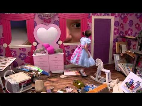 wizards of waverly place doll house wizards of waverly place doll house funny scene 4 youtube