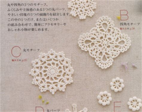 Crochet Motif Patterns Images crochet motif pattern www pixshark images