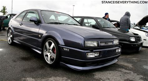 volkswagen corrado stance readers rides nelsons vr6 corrado stance is everything