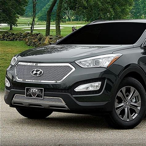 2013 Hyundai Santa Fe Accessories by 2013 Parts In Hairstyles For Black