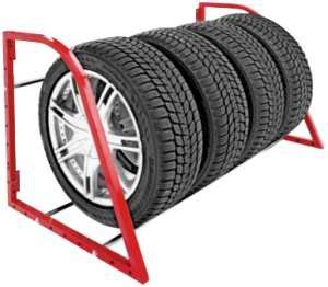 Tire Rack Canada Locations by Magnum Taz8253 Wall Mount Tire Storage Rack Kms Tools