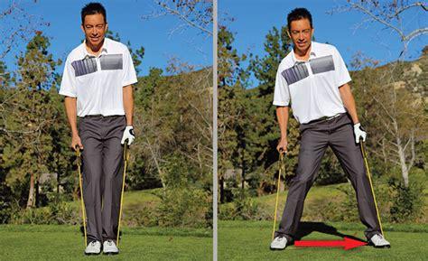 golf swing mechanics irons body drive golf tips magazine