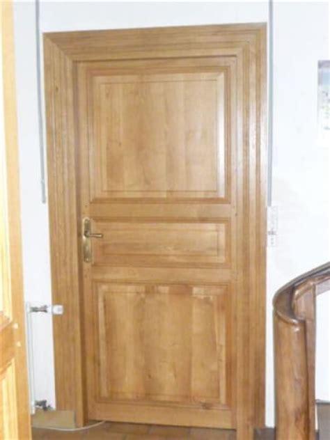 Fabricant Porte Intã Rieure Installation De Portes Et Fen 234 Tres Par Billy Menuiserie