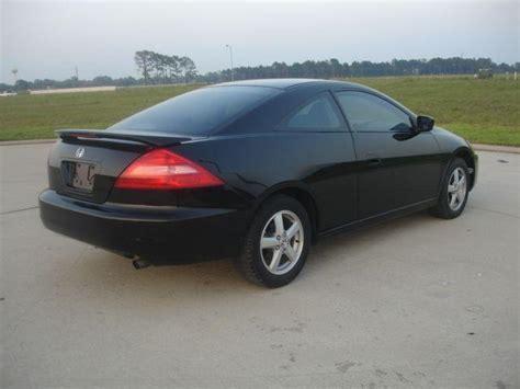 honda accord coupe for sale 2003 honda accord coupe for sale 2400cc gasoline ff