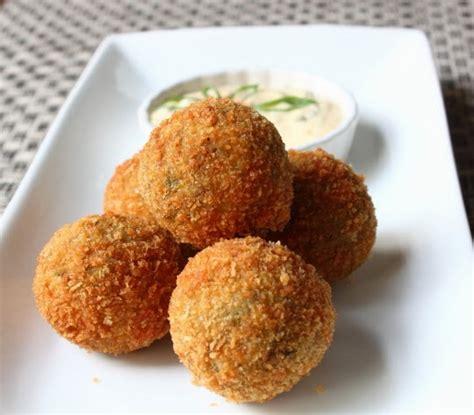 boudin balls recipe dishmaps