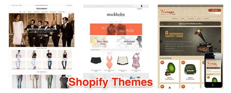 shopify best themes 2014 shopify vs bigcommerce the web s best comparison
