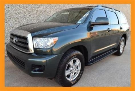 how to sell used cars 2009 toyota sequoia free book repair manuals sell used 2009 toyota sequoia 4wd v8 sr5 texas clean carfax report 4x4 in haltom city texas