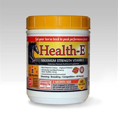 vitamin e supplement for horses health e vitamin e 1 equine medicalequine