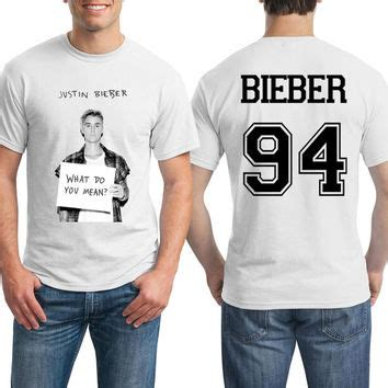 Tshirt I Want Justin Bieber To Me jacob sartorius from rageon things i want as gifts