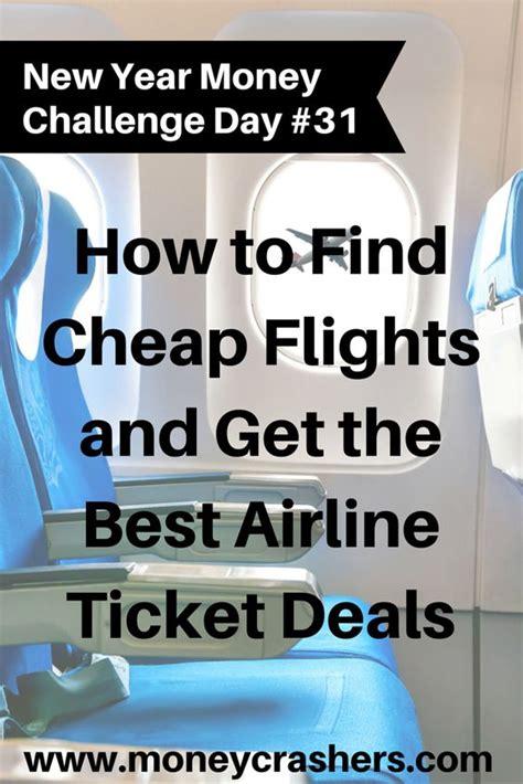 find cheap flights     airline ticket