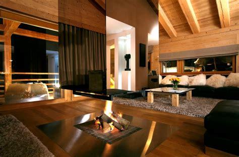 chalet spa ski verbier switzerland ultimate luxury chalets