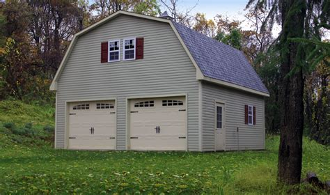 Garage Storage In York Pa Two Story Wide Garages Lancaster York Pa