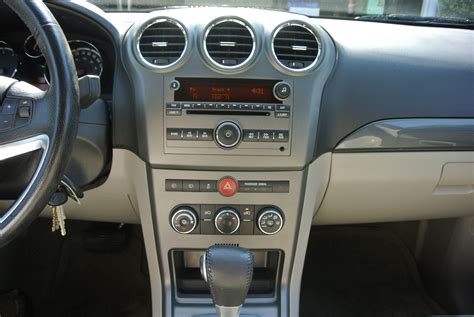 2008 saturn vue interior pictures cargurus