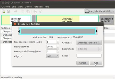 tutorial ubuntu lengkap tutorial instalasi linux ubuntu lengkap dnd shop corner