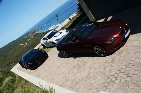 maserati driveway 100 car garages part 7 secret entourage
