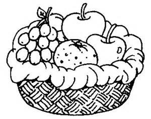 gambar sketsa buah buahan di dalam keranjang 28 images kumpulan gambar mewarnai buah buahan