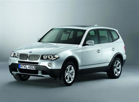 2009 Bmw X3 by 2009 Bmw X3 Edition Exclusive And Lifestyle Review Top Speed
