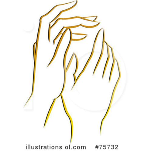 hand massage clipart hands clipart 75732 illustration by lal perera