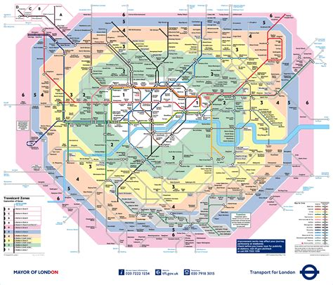 city underground map a map can save one a major headache when