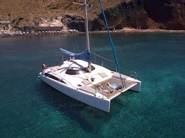 catamaran sailing guide sailing in greece a guide to greek island sailboat and