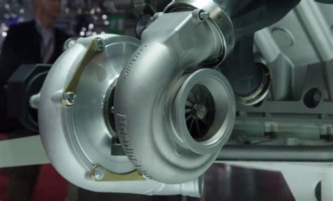 Koenigsegg 3d Printing The World S 3d Printed Turbocharger Td