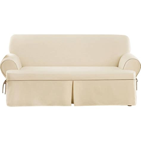 slipcovers for large sofas t cushion slipcovers for large sofas ottomans t cushion