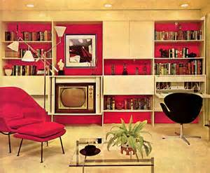 vintage 60s home decor a look back at 70s decor because im addicted
