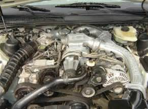 Ford 3 8 Supercharger 94 Ford Thunderbird Engine Diagram Get Free Image About