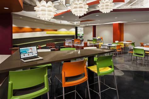 workplace ideas the curtain asurion s new atlanta development center