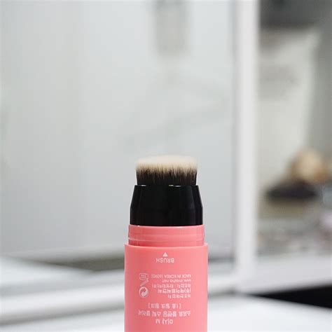 Harga Missha Soft Blending Stick Blusher missha m soft blending stick blusher review