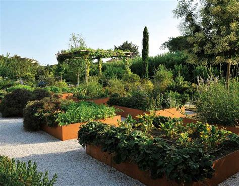 Creare Un Giardino by Creare Un Giardino Un Regno Colorato Di Relax