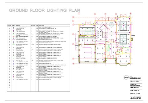 house lighting design pdf electrical wiring diagrams residential pdf electrical