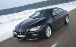 2013 Bmw Coupe Bmw 640d Coupe 2013 Widescreen Car Pictures 06 Of