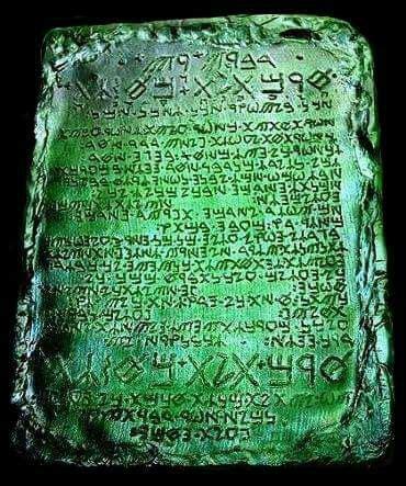 tavola di smeraldo di ermete trismegisto tavola smeraldina di ermete trismegisto pirating