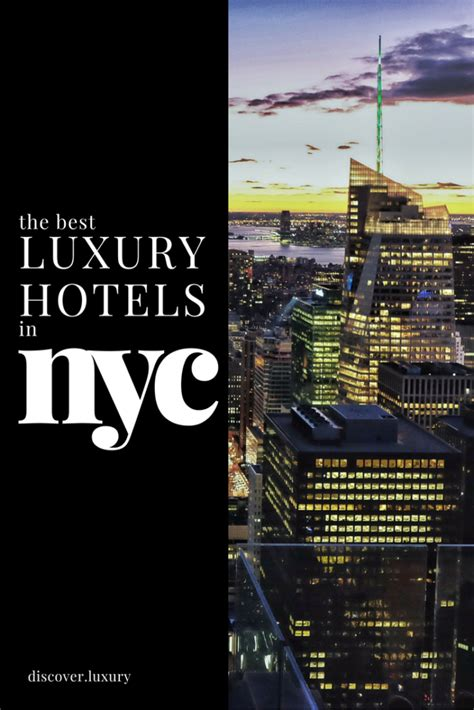 the best hotels in new york city best luxury hotels in new york city travel luxury