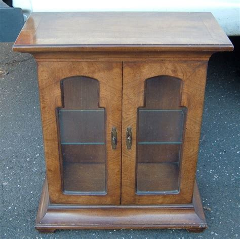 antique curio cabinets for sale small curio cabinet for sale antiques com classifieds