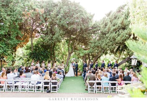 San Diego Botanic Garden Wedding Ashley Jordan Botanical Garden Wedding