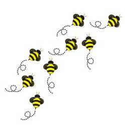 free bee clipart clipartcow market pinterest bee