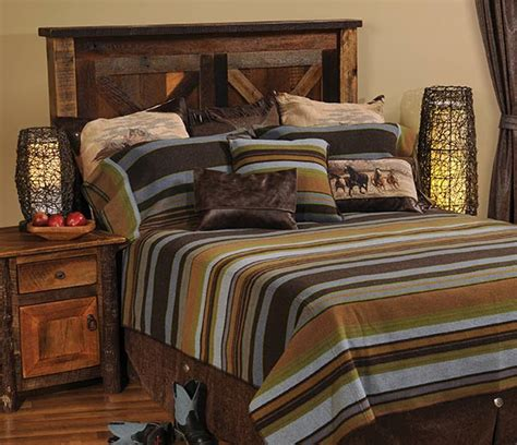 cabin bedding luxury rustic bedding and cabin bedding