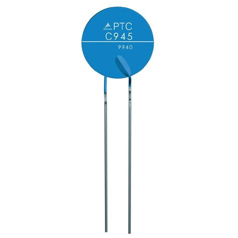 ntc ptc resistor ptc thermistor 55 ω epcos b59990 from conrad