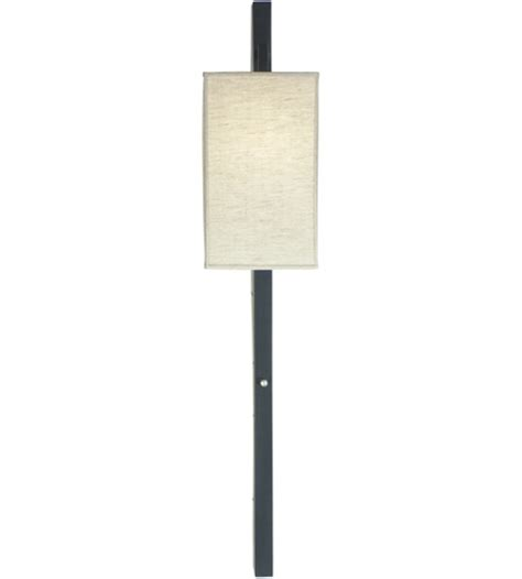 Narrow Wall Sconce Error Lighting New York