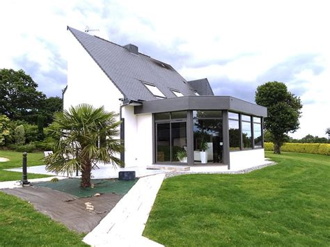 veranda toit 4 pans best 25 veranda toit plat ideas on fenetre de