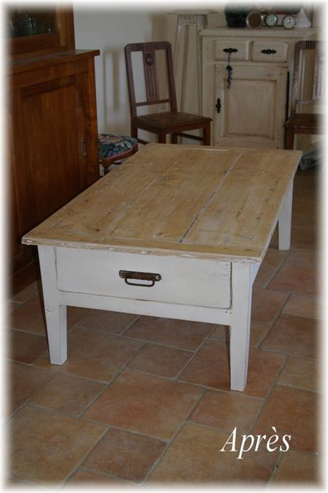 patiner une table patiner une table basse atelier soulan d emperos