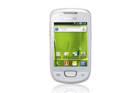 Buzzer S5570 Buzzer Samsung S5570 2 samsung galaxy mini s5570 la fiche technique compl 232 te 01net
