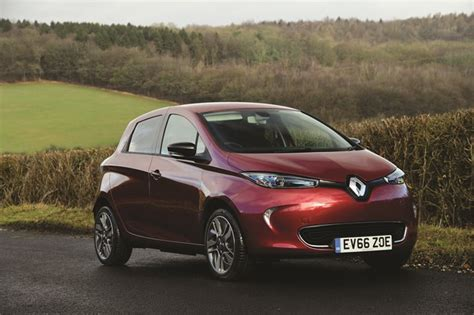 renault cost renault zoe vs rivals cost analysis