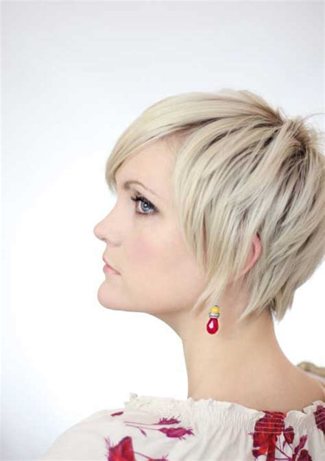 best pixie cuts for fine thin hair women 40 30 best pixie haircuts short hairstyles 2017 2018